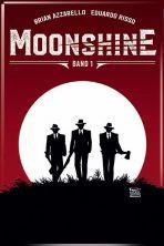 Moonshine # 01