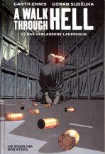 A Walk Through Hell # 01