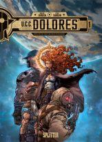 UCC Dolores # 01 (von 3)