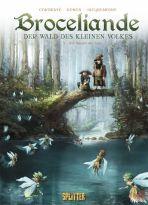 Broceliande – Der Wald des kleinen Volkes # 05 (von 7)