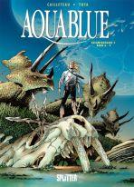 Aquablue - Gesamtausgabe # 02 (von 3)