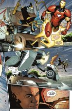 Tony Stark: Iron Man # 02