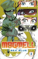 Magmell of the Sea Blue Bd. 03