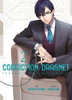 Conviction Dragnet - Fangnetz des Schicksals Bd. 02