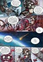 Bountilus: Der Calamari Cult # 01 (von 2) VZA