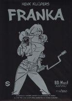 Franka - Portfolio