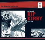 Rip Kirby # 06