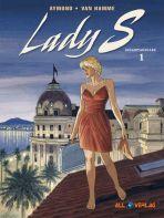 Lady S. Gesamtausgabe # 01