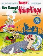 Asterix # 04 HC - Der Kampf der Häuptlinge - Sonderausgabe