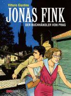 Jonas Fink (02 von 2) - Der Buchhändler von Prag