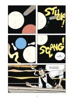 Corto Maltese # 10 (farbig) - Tango