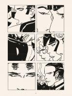 Corto Maltese # 10 (s/w) Klassik Edition
