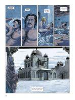 Djinn Sammelband - Dritter Zyklus: Indien