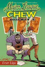 Chew - Bulle mit Biss! # 01 - 12 (von 12)
