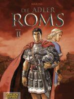 Adler Roms, Die # 02
