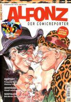Alfonz - Der Comicreporter (29) Nr. 03/2019 - Juli bis September 2019