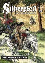 Silberpfeil # 53 - Die Gehetzten