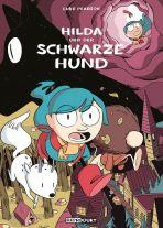 Hilda (04) - Hilda und der schwarze Hund - SC