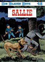 Blauen Boys, Die # 45 - Sallie