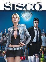 Sisco # 03 (Zyklus 2)