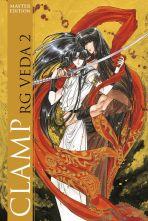 RG Veda - Master Edition Bd. 02