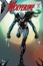Wolverine (Serie ab 2016, All-New) # 01 - 07 (von 7)