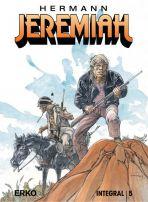 Jeremiah Integral # 05
