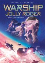 Warship Jolly Roger # 04 (von 4)
