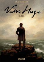 Victor Hugo - Im Exil