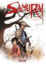 Samurai Gesamtausgabe # 04