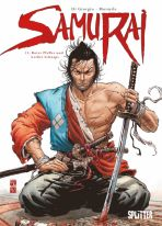 Samurai # 13