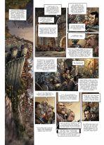 Saga der Zwerge, Die 12 (3. Zyklus 2 von 5)