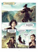 Ritter von Heliopolis, Die # 02 (von 4)