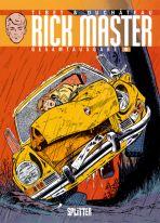 Rick Master Gesamtausgabe # 06 (von 25)