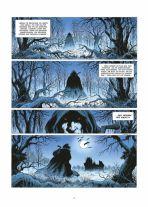 Prinz der Nacht Gesamtausgabe (1-6 von 9)