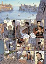 Kunst des Krieges, Die # 01 (von 3)