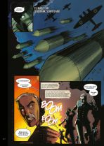 James Bond 007 # 09 (Splitter) VZA - James Bond Origin Teil 1