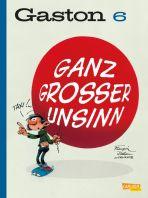 Gaston Neuedition # 06 HC - Ganz großer Unsinn