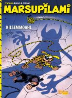 Marsupilami (Carlsen) # 16 - Kilsemmoahl