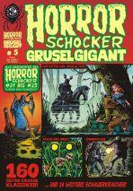 Horrorschocker Grusel Gigant # 05