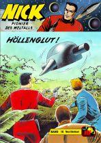 Nick - Neue Abenteuer # 010 - Höllenglut