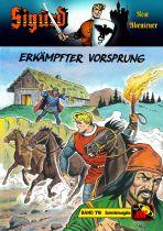 Sigurd - Neue Abenteuer # 076 - Erkämpfter Vorsprung