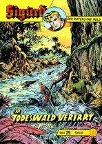 Sigurd Uncut # 29 - Im Todeswald verirrt