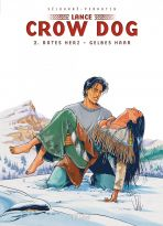 Lance Crow Dog Collector Pack