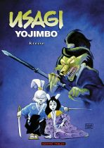 Usagi Yojimbo # 06 - Kreise