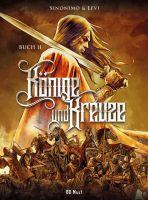 Könige und Kreuze Buch 2
