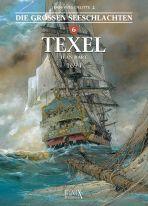 Grossen Seeschlachten, Die # 06 - Texel