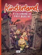 Kinderland - A Childhood in East Berlin (en)