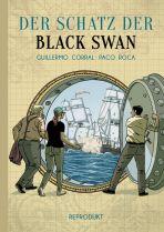 Schatz der Black Swan, Der