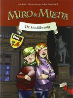 Miro & Milena # 01